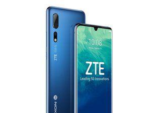 การตั้งค่าวอยซ์เมลบนโทรศัพท์มือถือ ZTE ของฉัน