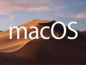 Pokrećete MacOS na virtualnom stroju (VM) na Windows Systu?