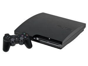 Vahetasin just oma PS3 HDD välja, kuid kuvatakse viga?